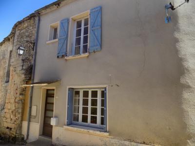 Maison de bourg idéal investissement SALVIAC