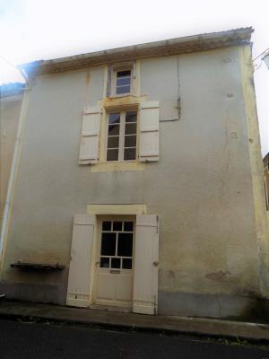 Villefranche-du-Périgord, petite maison de village VILLEFRANCHE DU PERIGORD
