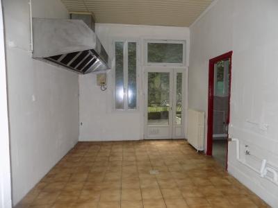 Maison de bourg sur 2 niveaux