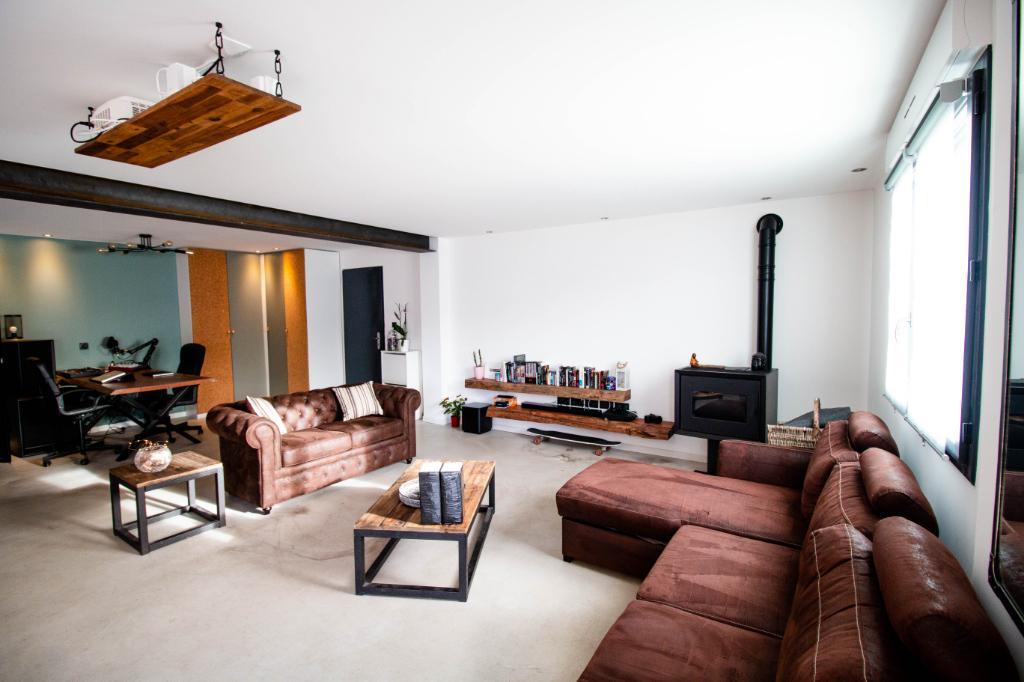 Maison Anglet 5 pièce(s) 190 m2, agence immobilière Pays-Basque