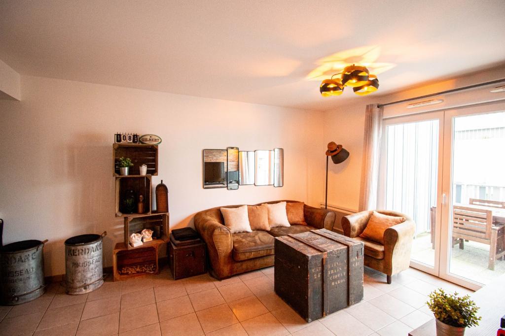 Magnifique  Appartement De type T3, agence immobilière Pays-Basque