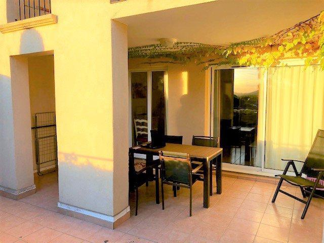 Appartement 2 pièce(s)  de 41 m² env. , Agence Immobilière UnChezVous, dans les départements de l'Ariège et de l'Aude