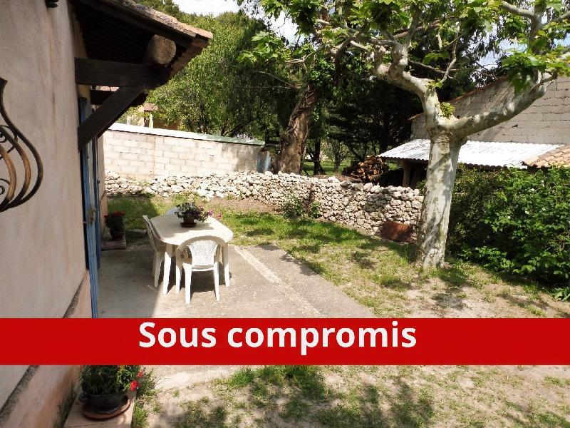 Maison 85m2 avec jardin sur Mérindol, Agence Immobilière UnChezVous, dans les départements de l'Ariège et de l'Aude