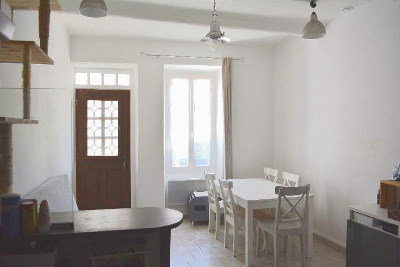 Jolie Maison de Village sur Alleins, Agence Immobilière UnChezVous, dans les départements de l'Ariège et de l'Aude