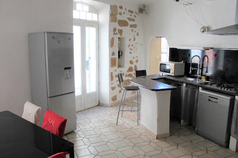 Appartement 82m² de type 2 à Alleins, Agence Immobilière UnChezVous, dans les départements de l'Ariège et de l'Aude